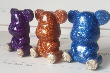 Sitting Bears Are The Perfect Comfort For Children, Strong And Durable These Bears Are Stunning.