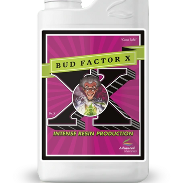 A big part of what makes a harvest considered high quality is the essential oil content! Bud FactorX