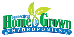CT Home Grown Hydroponics