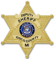 Iosco County Sheriff's Office