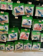 Buy Yummee Fishing Lures - Flying Fish Lures-Sand Fleas-Soft Crabs-Daisy Chains-Teasers