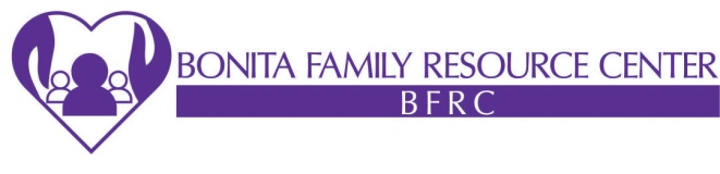 Bonita Family Resource Center