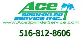 ACE SPRINKLER SERVICE INC