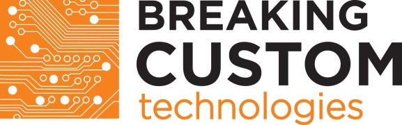Breakingcustom Technologies, LLC