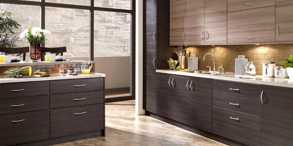Kitchen Design Expo. Flat Doors  Modern Look MODERN WOOD INFO MY KITCHEN DESIGN EXPO