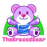 The Braced Bear