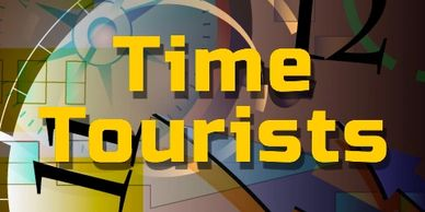 Time Tourists sales sheet