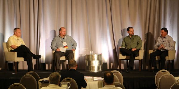LBM Panel Discussion: Video Link, Going LEAN, Jeff Tweten, Mark Hopkins, Rick Kyser, and Derek Roche