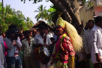 Village tourism, rural tourism, cultural tourism, off beat travel, weekend getaway from Bangalore.