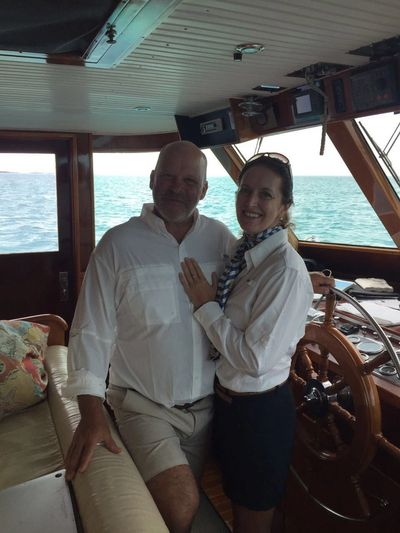crew for your yacht charter