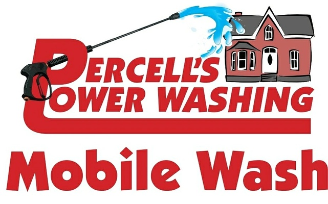 Percell's Power Washing