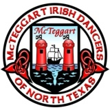 McTeggart Irish Dancers of North Texas