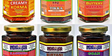 Indian Curry Pastes, Cooking Pastes, Curry Mix, Curry Paste, Recipe mixes, Cooking Videos, Seasoning