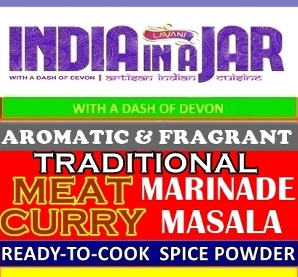 A medium spiced meat dish that is exotic, fragrant, healthy low fat , aromatic and distinctly flavou