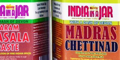 Chettinad cuisine hails from the Chettinad region of the southern state of Tamil Nadu with Madras