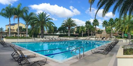 commercial pool service in San Diego