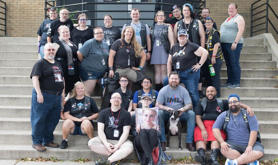 Bootblack Round Up Sunday's Picture!