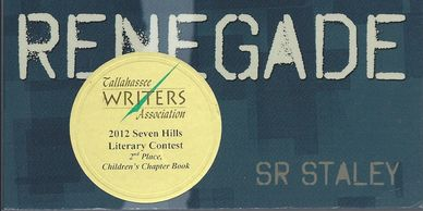 Seven Hills Literary Competition, Tallahassee Writers Association