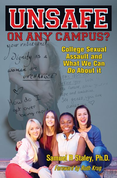 "An readable, accessible primer on what we ""know"" and ""don't know"" about sexual college assault."