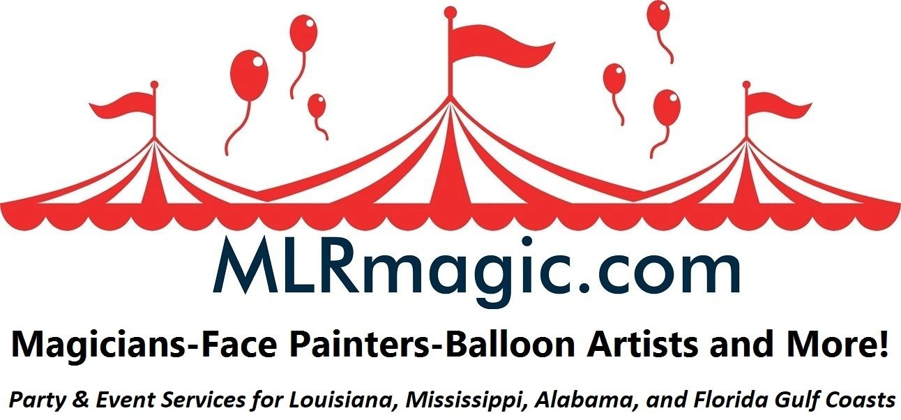 Comedy Magic Shows for Kids! Face Painting and Balloon Art For Birthday and Company Parties!
