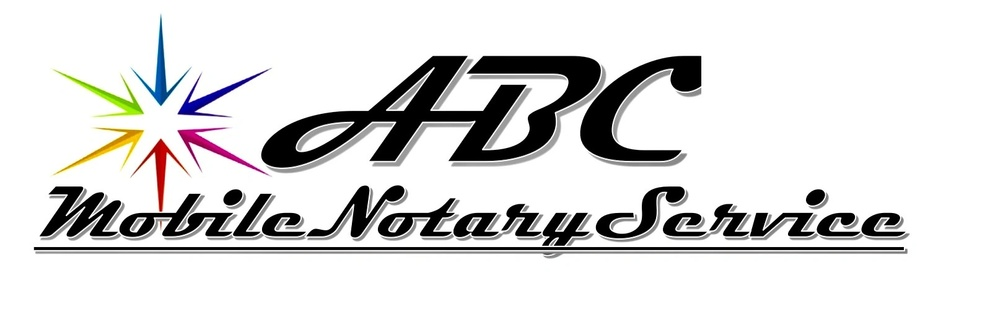 ABC Mobile Notary