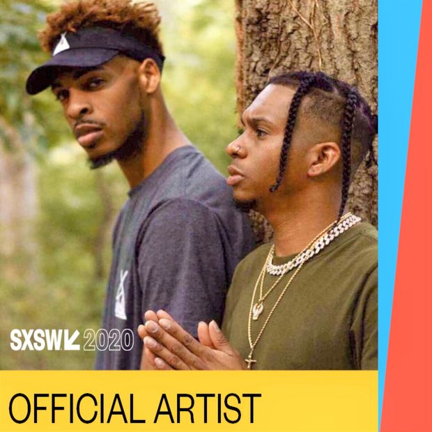SXSW INTERACTIVE MUSIC FESTIVA Tribe Mafia SXSW 2020 TRIBE MAFIA Music Hip hop. Top TEXAS RAPPERS
