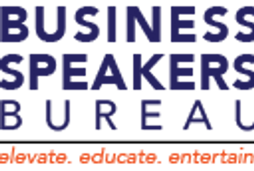 business speakers bureau