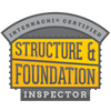 Foundation Endorsements Certifications, Structure Certifications. Best Inspector in Cowlitz County.