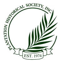 Plantation Historical Society