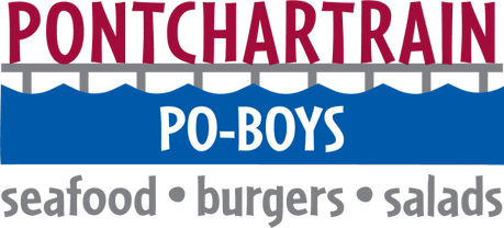 Pontchartrain Po-Boys
