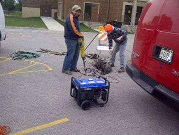 Sewer Contractor Chicago