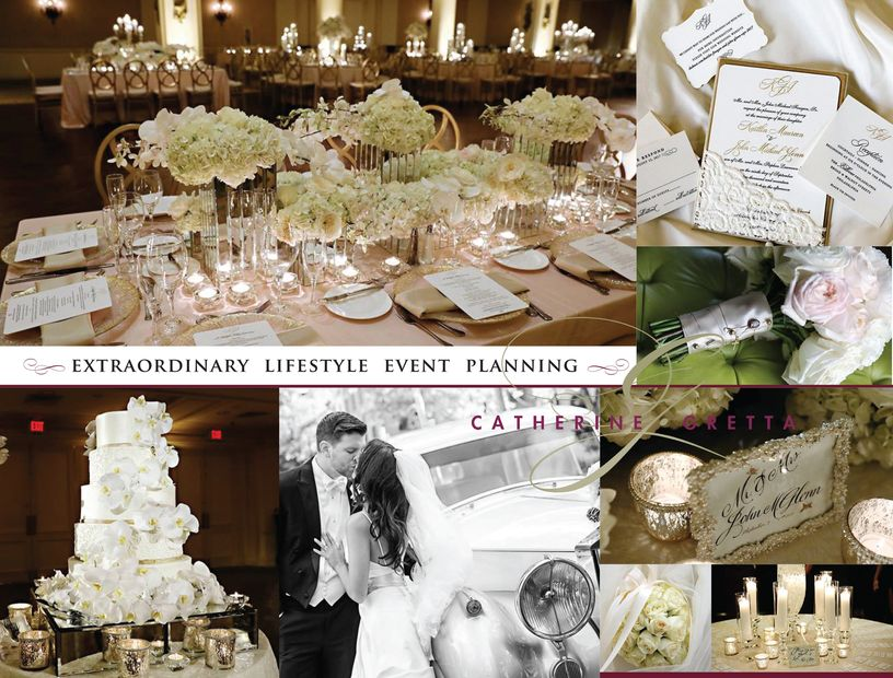 Extraordinary Weddings