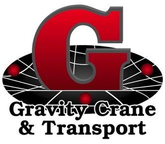 Gravity Crane & Transport