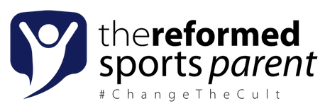 The Reformed Sports Parent