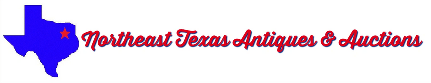 Northeast Texas Antiques & Auctions