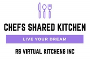 Chefs Shared Kitchen