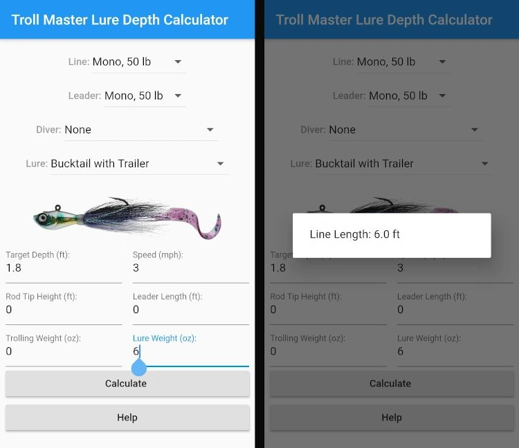 Designing Tandem Rigs With The Troll Master App