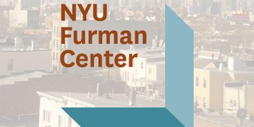 NYC Furman Center