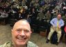 Military Mental Health Conference, Camp Ripley MN.