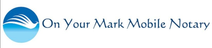 On Your Mark Mobile Notary