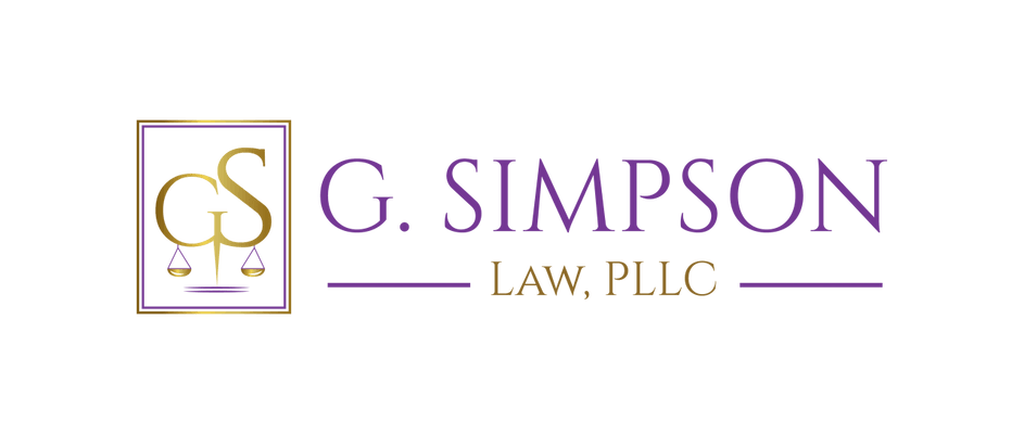 G. Simpson Law, PLLC