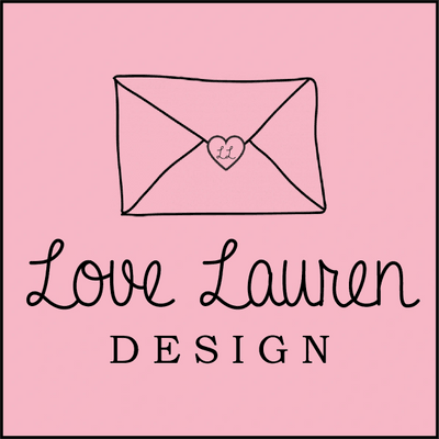 Love Lauren Design