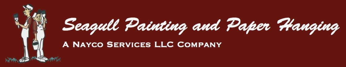 Seagull Painting & Paper Hanging  A Nayco Services LLC Company