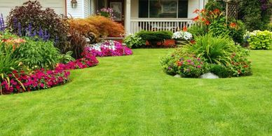 Sioux Falls Landscaping and Yards