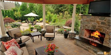 Sioux Falls Landscaping and Outdoor Living