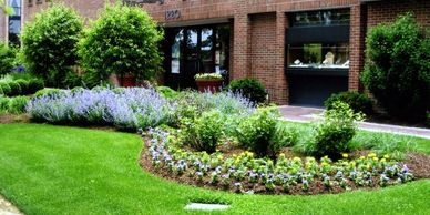 Sioux Falls Landscaping Commercial