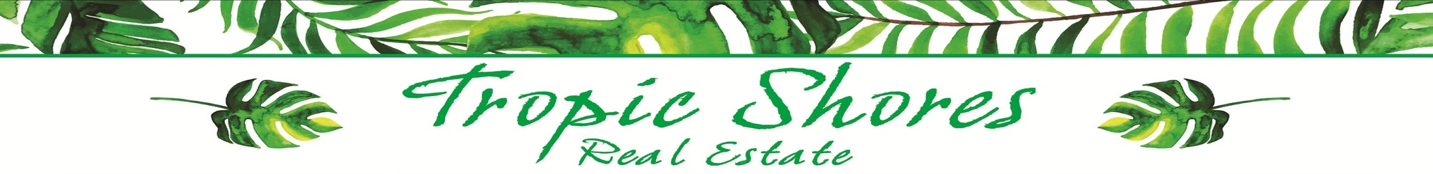 Tropic Shores Real Estate
