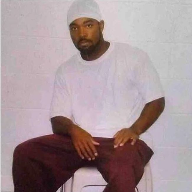 Demeteilus Greene Michigan prisoner Actual Innocent Prisoners wrongfully convicted innocent prisoner