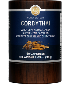 CORDYTHAI Cordyceps with Collagen