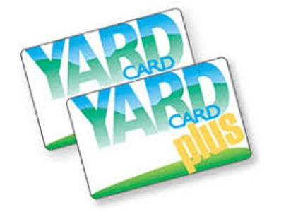 Yard Card Financing Logo